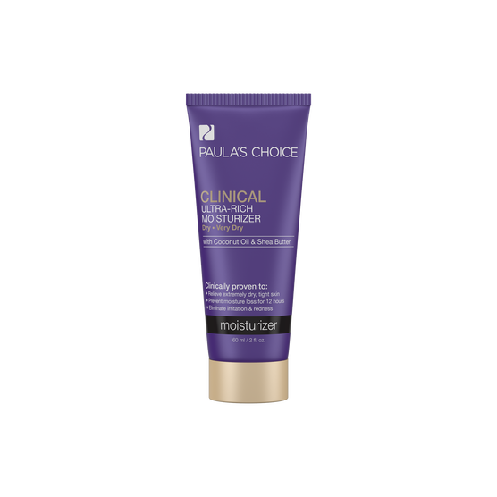 CLINICAL Ultra-Rich Moisturizer