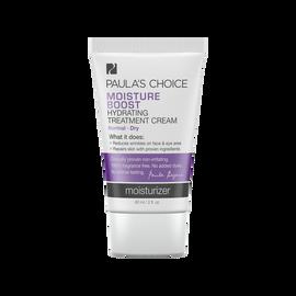 MOISTURE BOOST Hydrating Treatment Cream