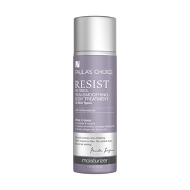 RESIST Retinol Skin-Smoothing Body Treatment