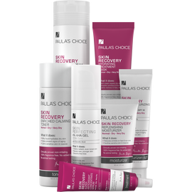 SKIN RECOVERY Advanced Kit