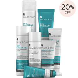 SKIN BALANCING Advanced Kit