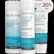 CLEAR Regular Strength Kit