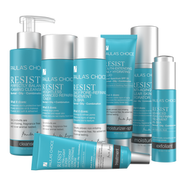 RESIST Advanced Kit for Normal to Oily Skin