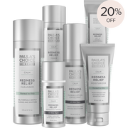 CALM Redness Relief Kit for Normal to Oily Skin