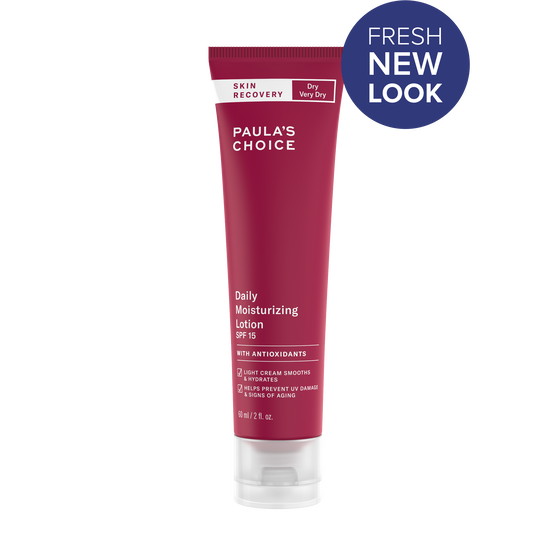 SKIN RECOVERY Daily Moisturizing Lotion SPF 15