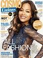 Cosmopolitan for Latinas - September 2014