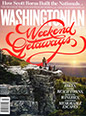 Washingtonian Magazine - May 2014