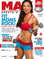 Max Sports & Fitness - March 2013