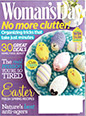Woman's Day Magazine - April 2014