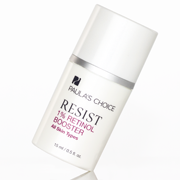 How the RESIST 1% Retinol Booster Works