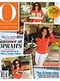 Oprah Magazine - August 2015