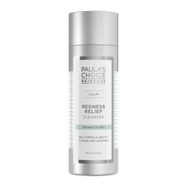 CALM Redness Relief Cleanser for Normal to Oily Skin