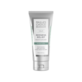 CALM Redness Relief Moisturizer for Normal to Dry Skin