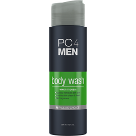 PC4MEN Body Wash