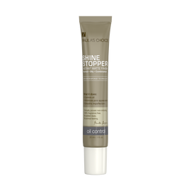 SHINE STOPPER Instant Matte Finish with MICROSPONGE® Technology
