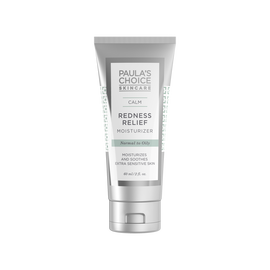 CALM Redness Relief Moisturizer for Normal to Oily Skin