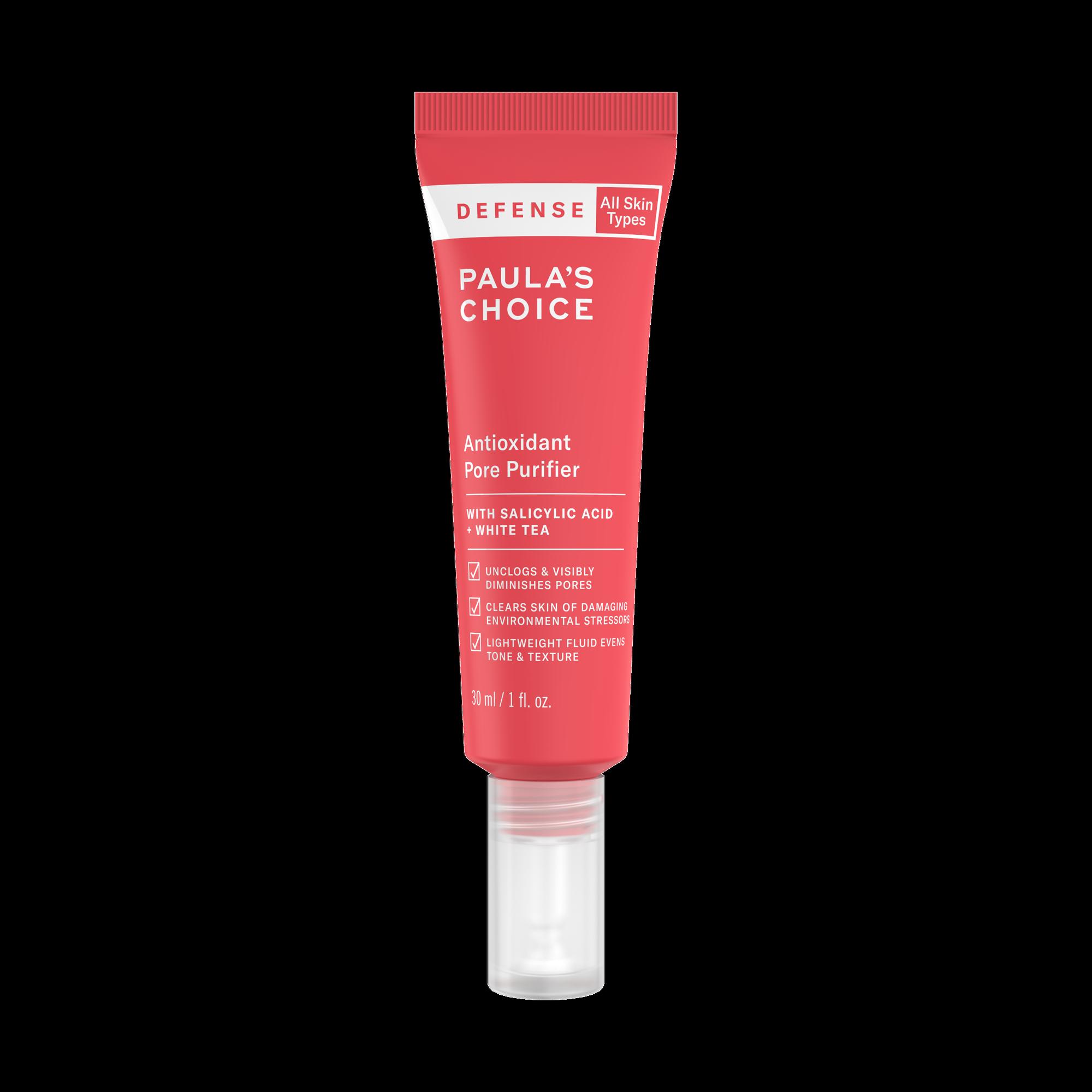 Antioxidant Pore Purifier