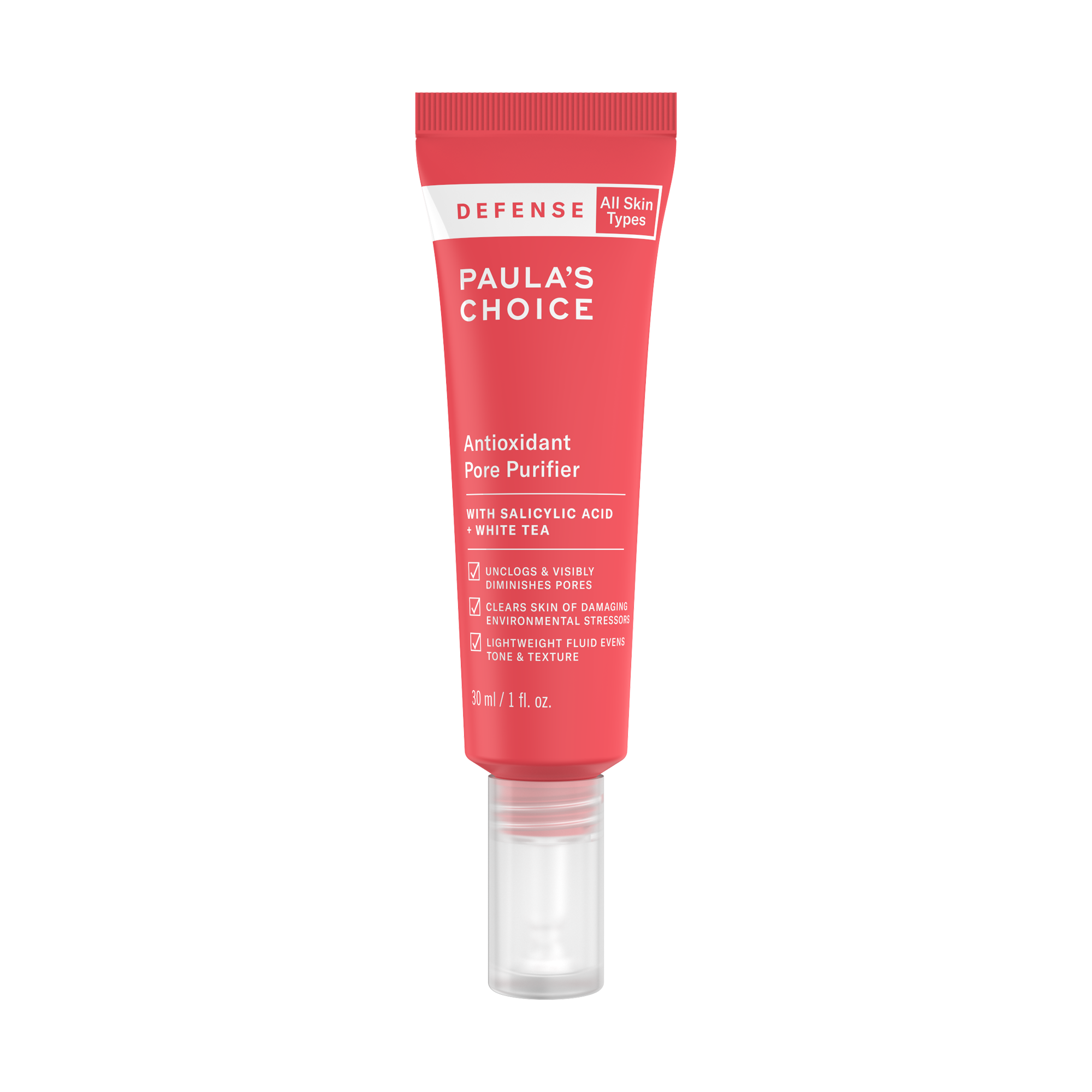 Antioxidant Pore Purifier