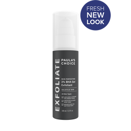 SKIN PERFECTING 2% BHA Gel Exfoliant
