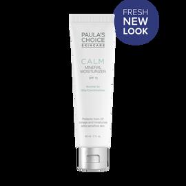 CALM Redness Relief SPF 15 Moisturizer for Normal to Oily Skin