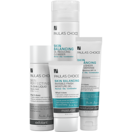 SKIN BALANCING Essential Kit