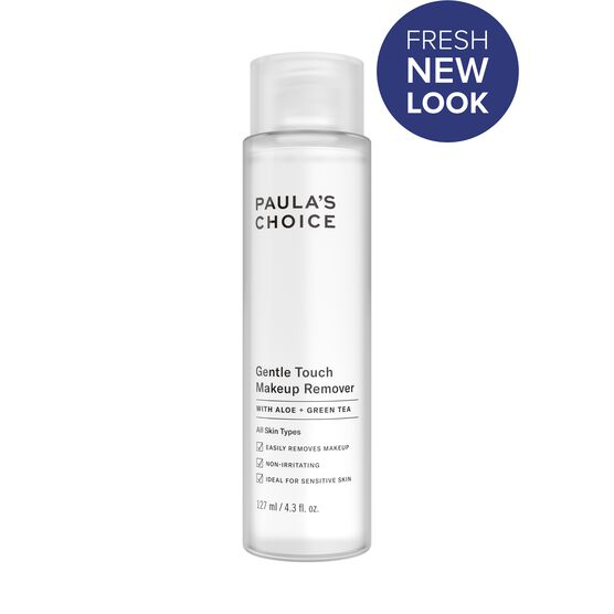 Gentle Touch Makeup Remover Paulas Choice
