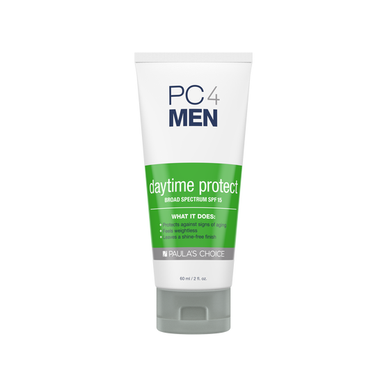 PC4MEN Daytime Protect