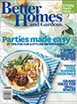 Better Homes & Gadren - June 2014