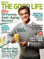 Dr. Oz, The Good Life - November 2015