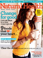 Natural Health - January/February 2013