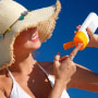 How to Apply Sunscreen