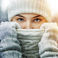 Winter Care for Oily, Combination Skin