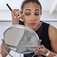 Makeup Tips for Dry Skin