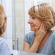 How to Take Care of Oily or Combination Ageing Skin That's Sensitive