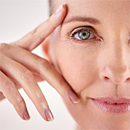 Dry Skin Around the Eyes