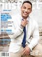Instinct Magazine - August/September 2014