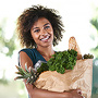 Does a Vegan Diet Benefit Skin?