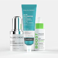 The Difference Between Boosters and Serums