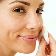 Help for Oily Skin