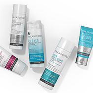 How Paula's Choice Skincare Routines Are Different