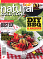 Natural Solutions - June 2015