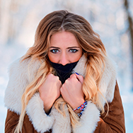 Winter Dry Skin Problems and Solutions