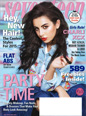 Seventeen Magazine - Dec/Jan 2015