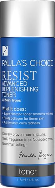 Resist Advanced Replenishing Toner