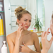 How to Get Rid of Dry, Flaky Skin Overnight