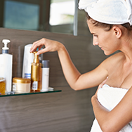 The Best Way to Apply Skincare Products
