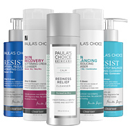 Which Paula's Choice Skincare Cleanser is Right for Me?