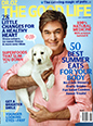 Dr. Oz, The Good Life - July/August 2015