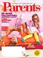 Parents Magazine - January 2014
