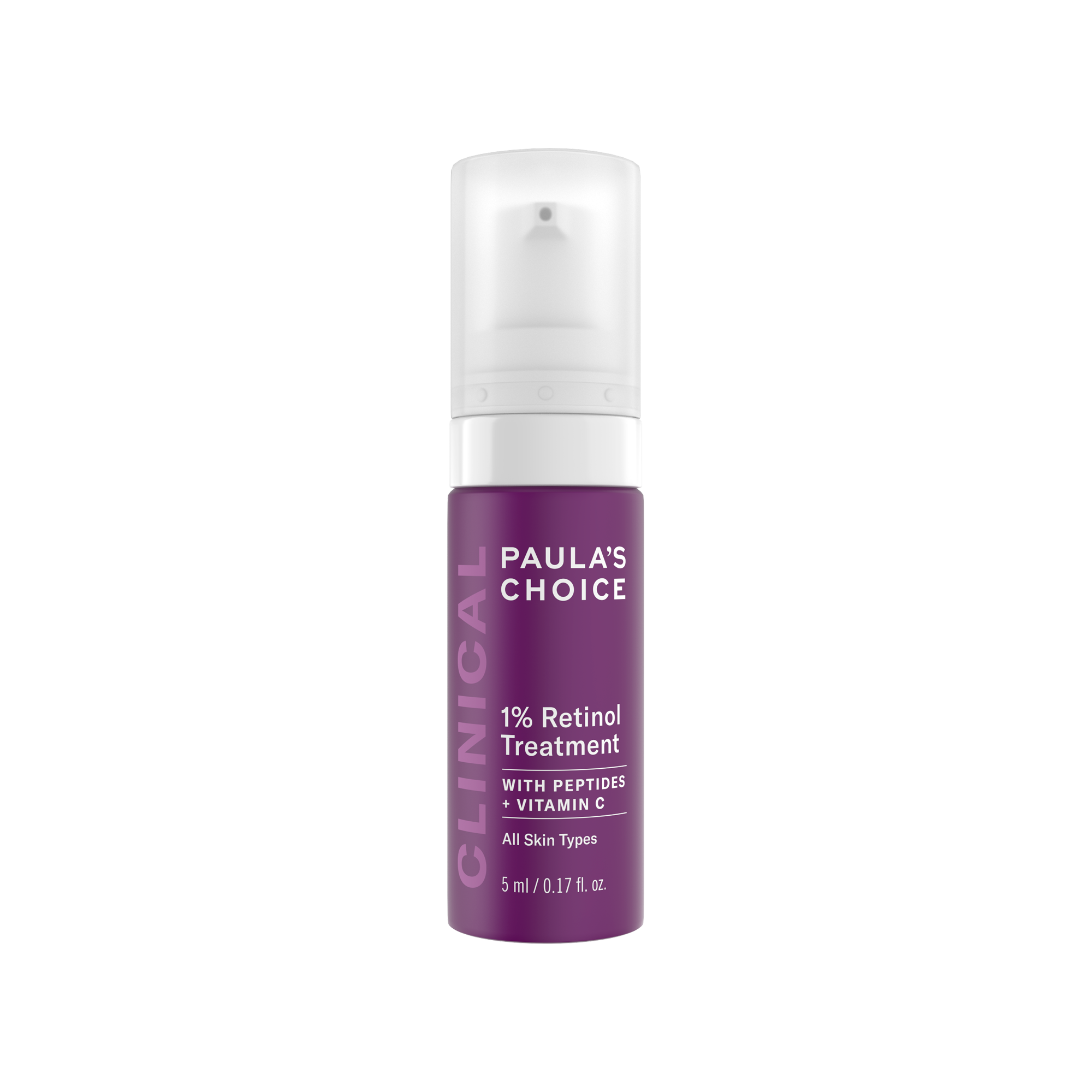 Clinical Retinol Treatment Cream 1 Paula S Choice